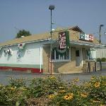 Lena's Steak & Sub Shop Foto