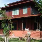 Veragua River House Photo