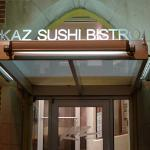 Oh Fish! Sushi by Kaz Photo