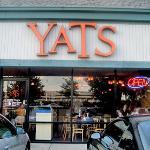 Photo of Yats