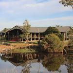 Hedlow Lodge