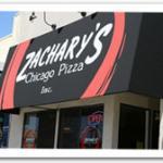 Zachary's Chicago Pizza Photo