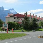 Quality Resort, Canmore