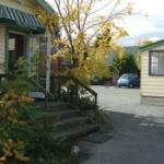 Foto de Glenalvon Lodge Motel and B&B