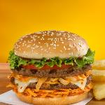 Red Robin Gourmet Burgers Picture