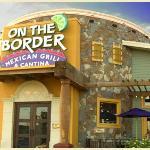 On the Border Photo