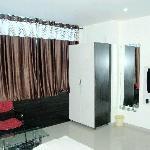 Foto de Hotel Muskan Palace