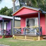 Sunlodge Oceanfront Tourist Park Foto