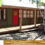 Bunkhouse Motel Photo