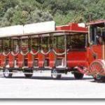 Foto de Giro turistico di Alassio in trenino