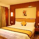 Yueya Jiangnanchun Business Hotel