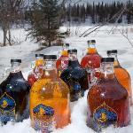 Foto de St. Elias Brewing Company