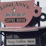 Leigh Ann's Coffee House