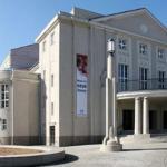 Theater Stralsund Foto