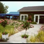 Oliveri's Crystal Lake Hotel Foto