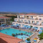 Nicki Holiday Resort Hotel