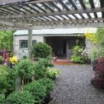 Trotts Garden-billede