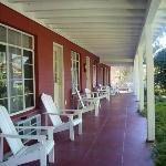 Lazy H Ranch Motel Aufnahme