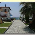 Foto de Ekavi Apartments