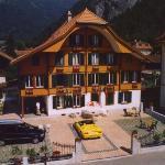Bilde fra Residence Jungfrau