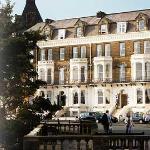 Weston Hotel Photo