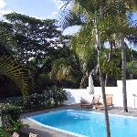 Zdjęcie Villa Osumare Guest House
