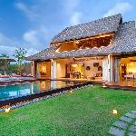 Overall Villa View