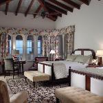 Beach Club Suite Bedroom