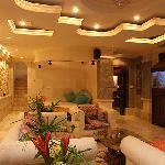 underground Livingroom