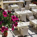 Bilde fra La Terrasse Restaurant