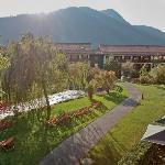 Hotel Bachmair Weissach Foto