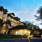 Photo of Eurasia Chiang Mai Hotel
