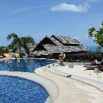 Photo de Bhundhari Spa Resort & Villas Samui
