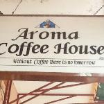 Photo de Aroma Coffee Shop