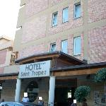 Photo of Hotel Saint Tropez