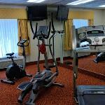 Foto de Comfort Inn & Suites Crestview