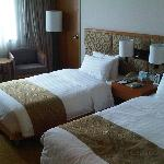 nice & cozy room