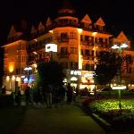 Carinthia Velden Hotel
