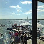 Photo of The Boatyard Restaurant