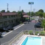 Photo of Budget Inn Santa Fe Springs