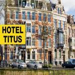 Foto de Hotel Titus