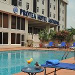 プロテア ホテル アソコロ