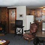 Cabin 2 Semi-Deluxe Interior