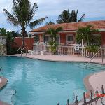 Heated Pool- Relax On Our Patio-
