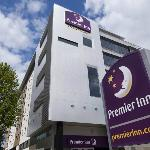 Photo de Premier Inn London Ealing Hotel