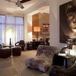 Informal Lounge
