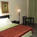 Hotel Soleos Foto
