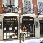 Viridiana, Madrid 2012