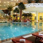 石景山海航大酒店