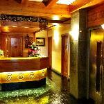 Bienvenidos a nuestro hotel!!